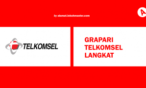 GraPARI Telkomsel Langkat