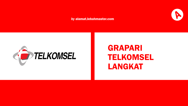 GraPARI Telkomsel Langkat