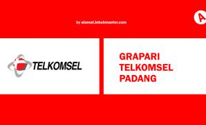 GraPARI Telkomsel Padang