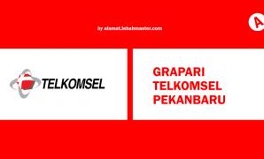 GraPARI Telkomsel Pekanbaru