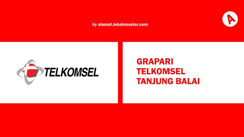 GraPARI Telkomsel Tanjung Balai