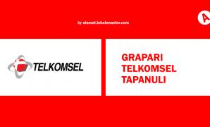 GraPARI Telkomsel Tapanuli