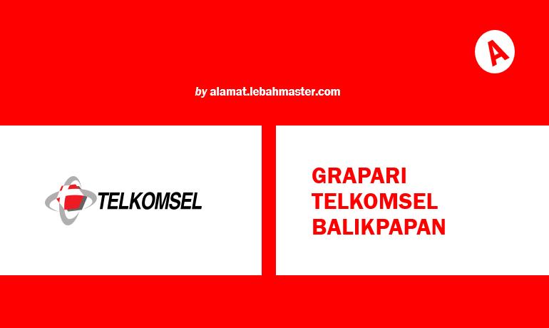 Grapari Telkomsel Balikpapan