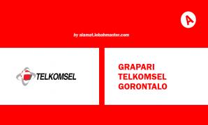 Grapari Telkomsel Gorontalo