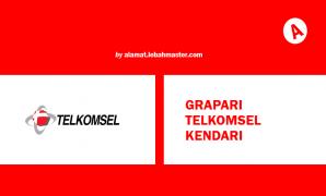 Grapari Telkomsel Kendari