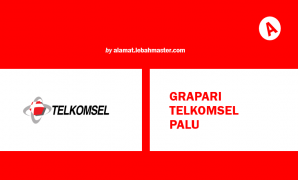 Grapari Telkomsel Palu