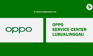 OPPO Service Center Lubuklinggau