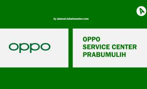 OPPO Service Center Prabumulih