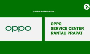 OPPO Service Center Rantau Prapat
