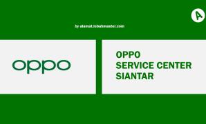 OPPO Service Center Siantar